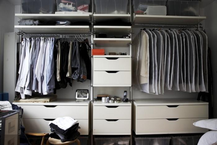 ikea stolmen closets - Google Search