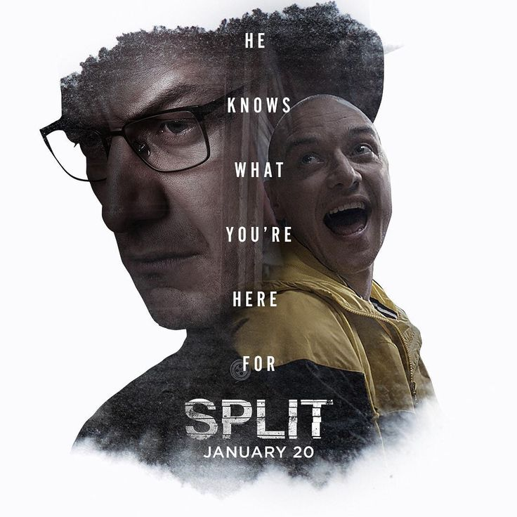 On January 20, everyone will find out. #Split