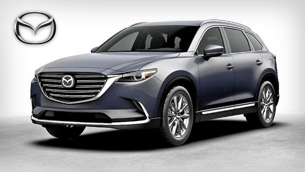 2019 Mazda Cx 9 Family Suv With A Turbocharged Engine Sellanycar Com Sell Your Car In 30min Mazda Suv Mazda Cx 9 Best Crossover Suv