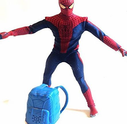 Marvel Comics SPIDERMAN 10`` Superpsoe Talking Action figure [not boxed] 10 inch poseable figure, with realistic costume figure, One of the best spideys ever http://www.comparestoreprices.co.uk/december-2016-week-1-b/marvel-comics-spiderman-10-superpsoe-talking-action-figure-[not-boxed].asp