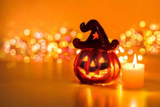 Halloween, Guia completo do Dia das Bruxas