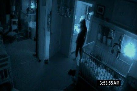 Paranormal Activity 2 coming soon