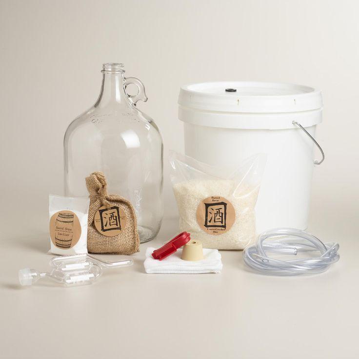 Sake Making Kit | World Market