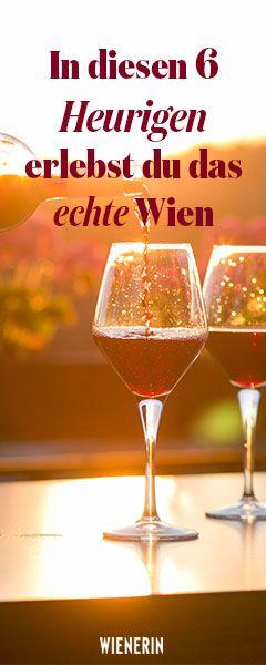 Wiener Wein und authentisches österreichisches Essen. Der Heurige verbindet alles, was das Wiener Herz höher schlagen lässt: Wein, Essen und Gemütlichkeit. Wir machten die Lokalrunde.