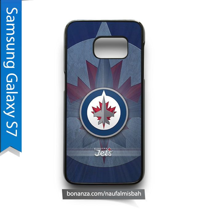 Winnipeg Jets Samsung Galaxy S7 Case Cover