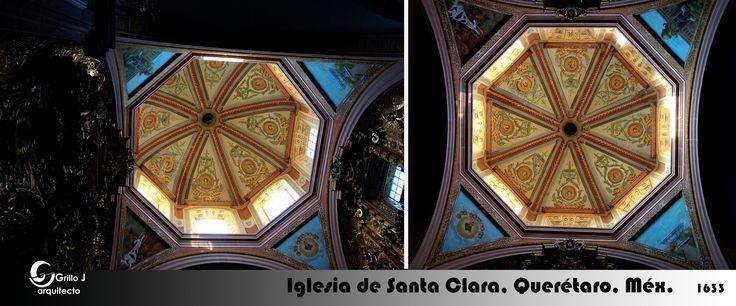 Santa Clara, Querétaro, Méx