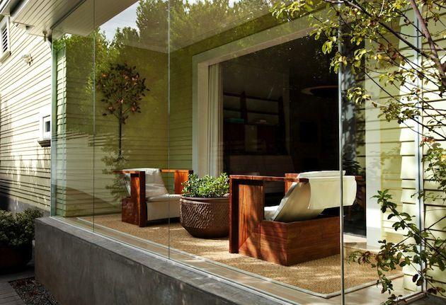 Design Inspiration Balcony Decor Ideas For Small Spaces