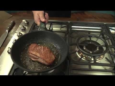 Andebryst stegt i ovn | Madhjælp