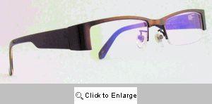 Thames European Reading Glasses - 476R Brown