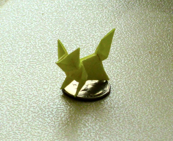 103 best origami foxes images on pinterest foxes fox