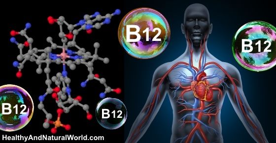 Vitamin B12 is dubbed the energy vitamin and its shortage can result in an array of health problems, including some potentially very serious conditions.