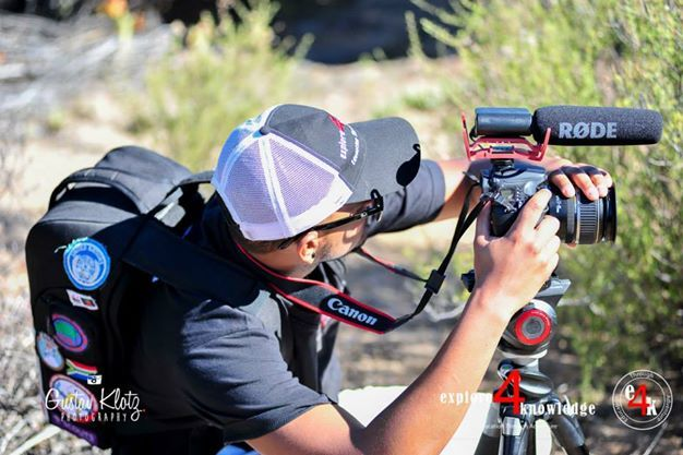 @loweprobags  #South #Africa working with #explore4knowledge #e4k #e4k_productions to capture moments in the field with #nature #conservation #organisations that can not tell their own stories #Canon_SA @Manfrotto #Tripods @RodeMic #e4k_water