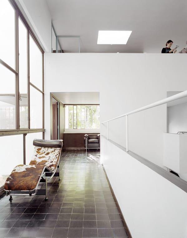 Le Corbusier, hiepler, brunier, · Maison La Roche-Jeanneret