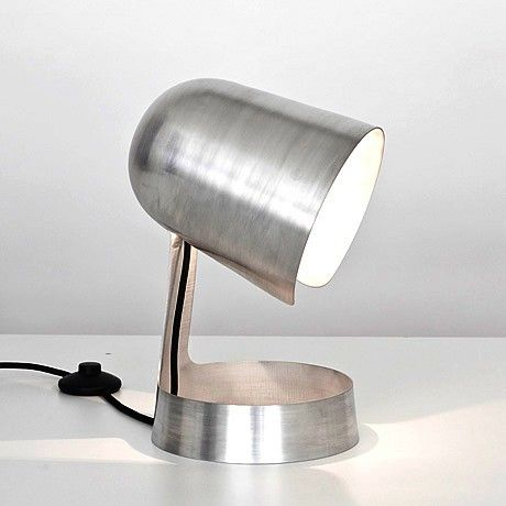 Aluminium Table Lamp by Dominik Hehl | MONOQI
