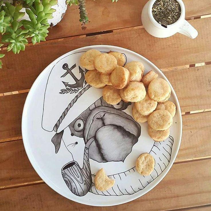 galletitas de queso MEGA faciles y deliciosas