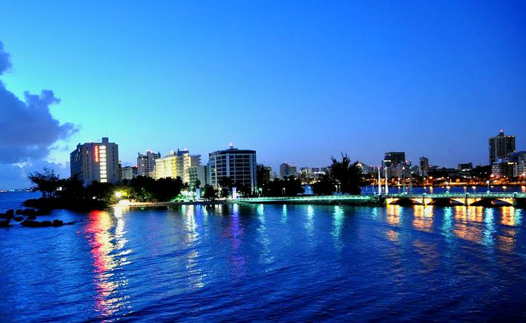 San Juan, Puerto Rico comes alive at night. See our list of clubs, venues, and casinos worth visiting.
