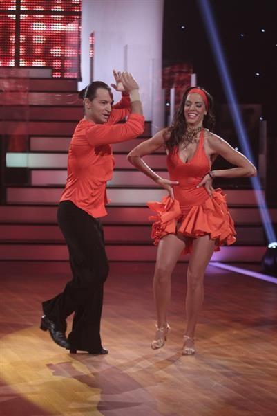 Latin Dancewear, Dancedress in dancing with the stars