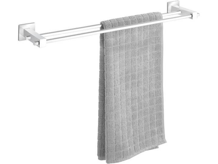 Wenko Handtuchhalter Silber Formia In 2020 Towel