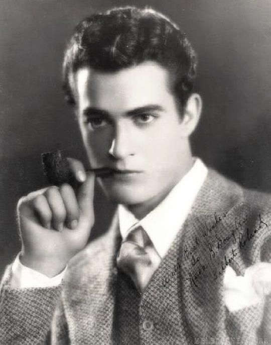 Gilbert Roland, 1926  He was born Luis Antonio Dámaso de Alonso in Ciudad Juárez, Chihuahua, Mexico, and originally intended to become a bullfighter like his father. He chose his screen name by combining the names of his favorite actors, John Gilbert...