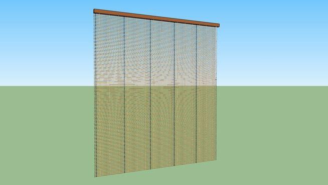 17 migliori idee su estores bambu su pinterest veneziane for Estores exteriores ikea