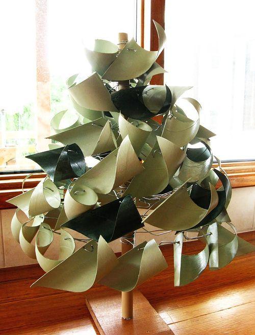 Recyclez vos rouleaux de papier toilette pour Noël - Webzine Café Du Web