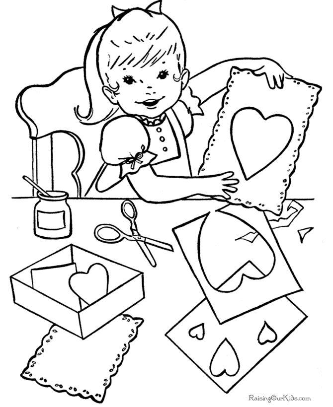 Epic Valentines Coloring Pages Printable 63 Free Printable Kids Valentine