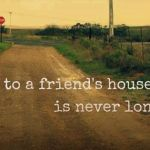 Friends Forever Awesome Facebook Cover Photo