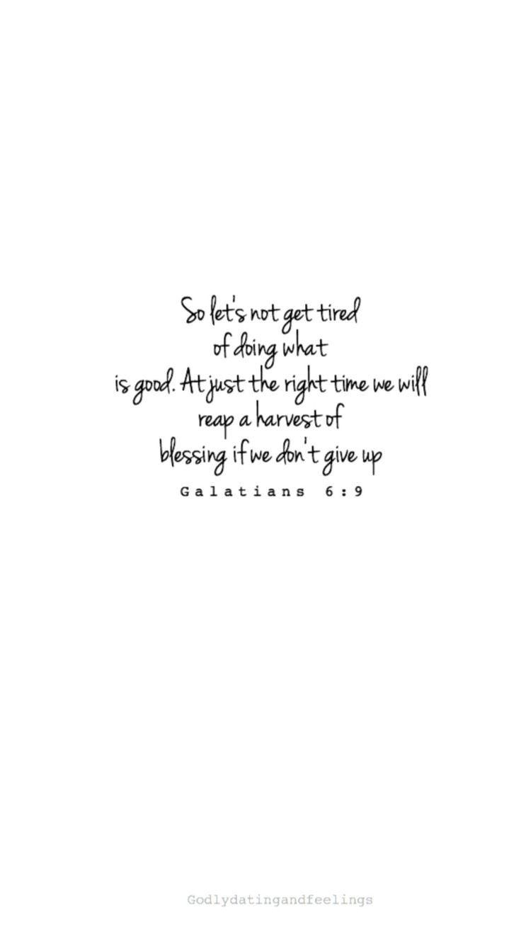✧ galatians 6:9: daniellieee123 ✧
