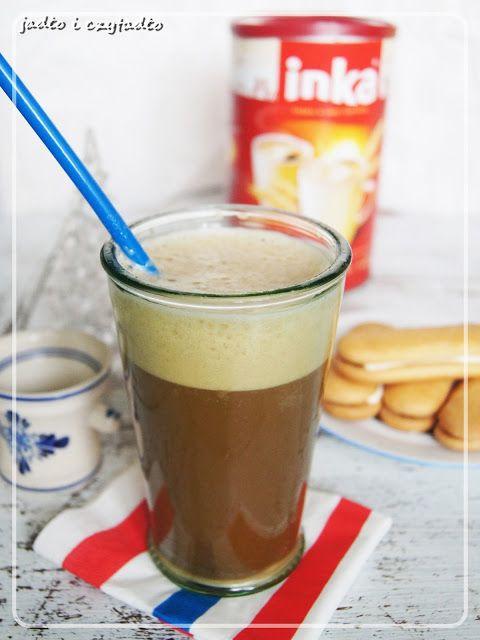 Jadło i czytadło: Inco-Cola czyli kawa z drożdżami