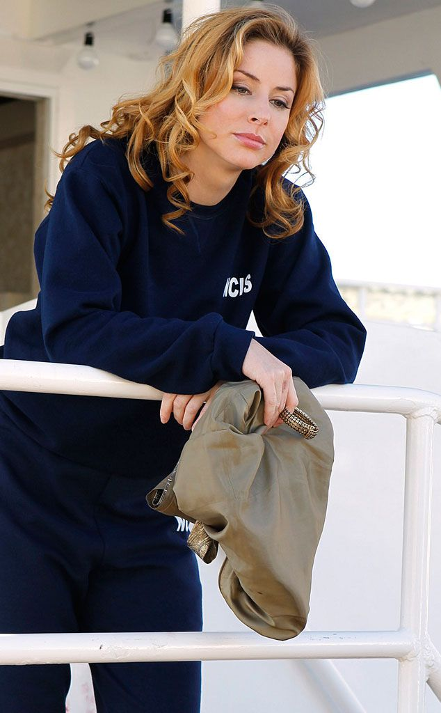 Diane Neal from NCIS: Great Guest Stars  The Law & Order: SVU actress fights crime here too. Her NCIS character Special Agent Abigail Borin pops up on a recurring basis.