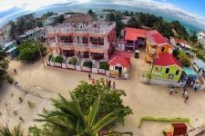 Caye Caulker Condos Belize