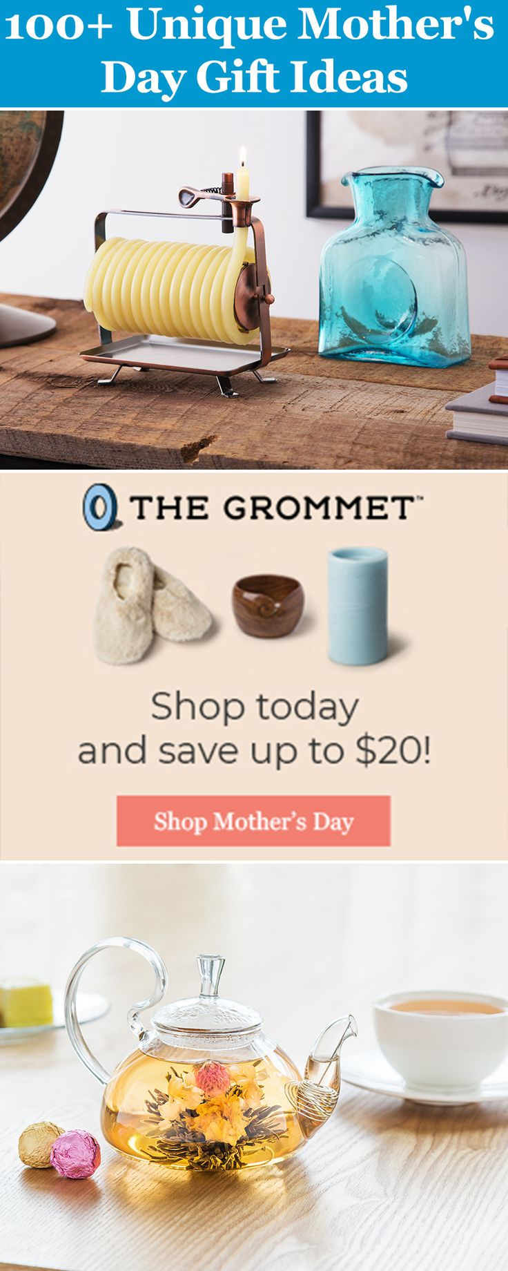 As a special mothers day gift for a limited time we are