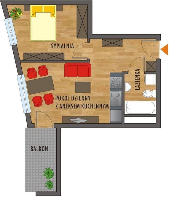 mieszkania na sprzedaż katowice