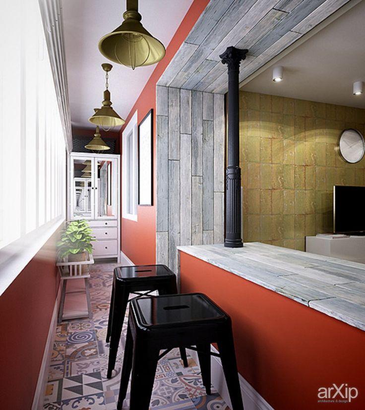 Фото Гостиная - интерьер, квартира, дом, гостиная, эклектика, 10 - 20 м2