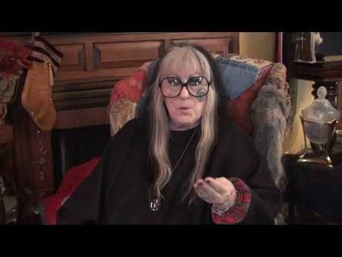 laurie cabot about becoming a witch