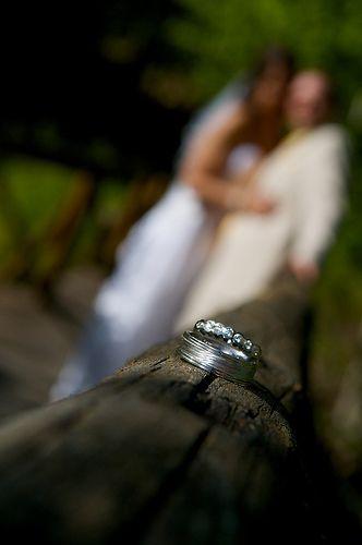 Wedding Rings by Justin Lucarelli, via Flickr