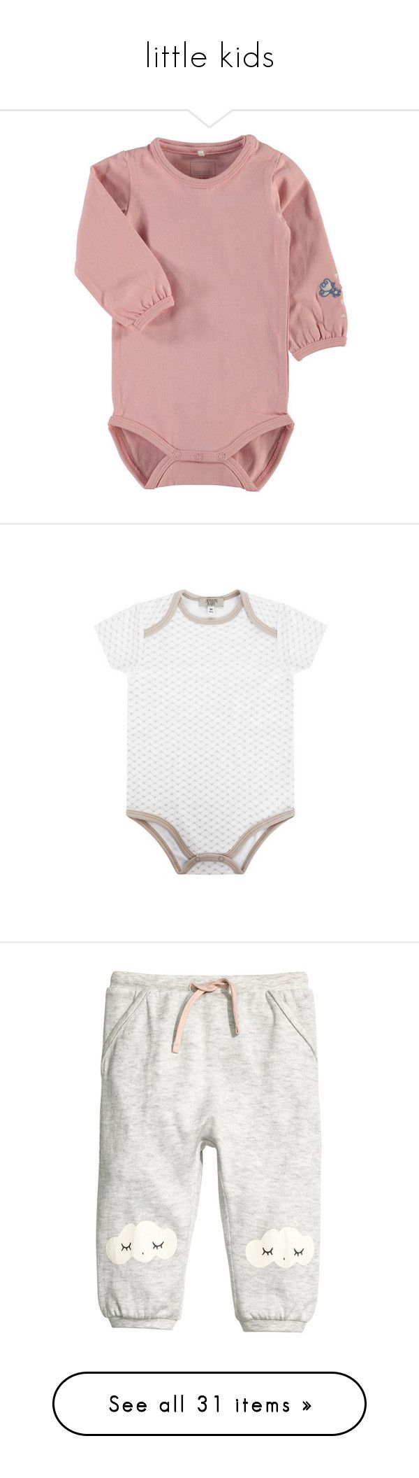 """""""little kids"""" by fashionbavyblue ❤ liked on Polyvore featuring pants, print pants, h&m pants, white pants, h&m trousers, white trousers, intimates, shapewear, leggings and elastic waistband pants"""
