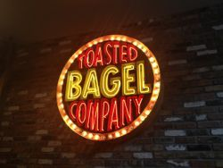Brickells Toasted Bagel Company to Open in Two Weeks