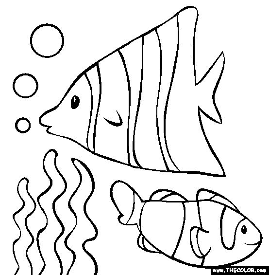 Online Coloring Pages Starting With The Letter F Page 7