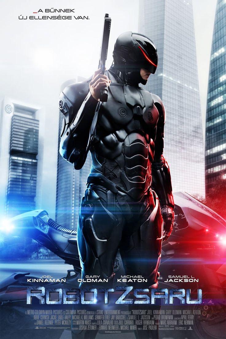 Robocop Film Completo Italiano Subtitle