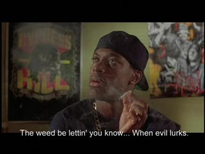 #Friday #Movies #Weed