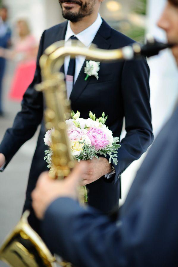 Γάμος στο Sea Soul στη Νέα Μάκρη
