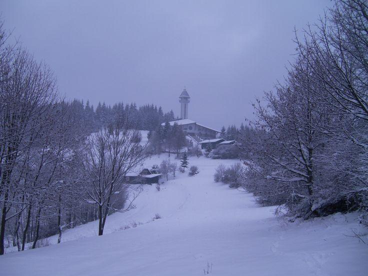 Sedem divov obce Korňa - Kysuce