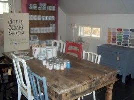 annie-sloan-chalk-paint-workshop