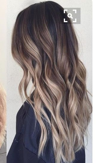 b590de2ba6f041ab983c122942c91856.jpg (342×544) (Hair Color Balayage)