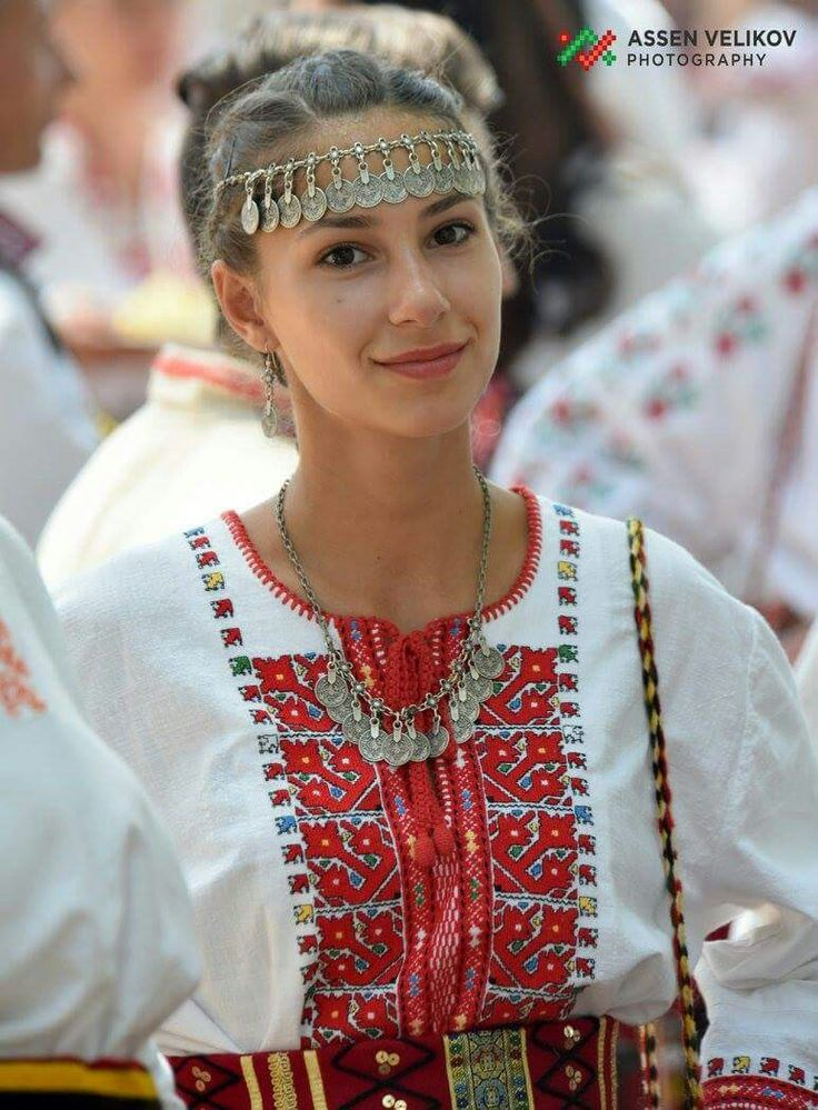 Malina | Hair styles, Long hair styles  |Bulgarian Hair Fashion