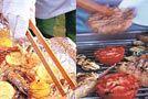 Rezept-Wettbewerb: <br />Die besten Grillrezepte