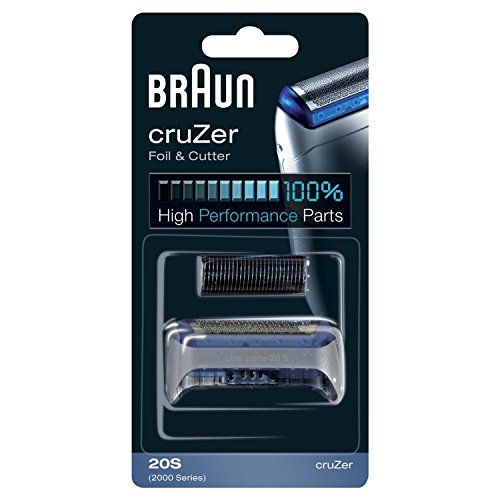 Braun 20s Electric Shaver Replacement Foil and Cutter No description (Barcode EAN = 4210201072676). http://www.comparestoreprices.co.uk/december-2016-6/braun-20s-electric-shaver-replacement-foil-and-cutter.asp