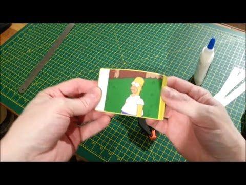 Cómo imprimir un GIF animado (sí, se puede) | Microsiervos (Juegos y Diversión)