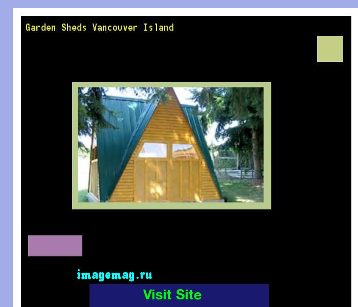 Garden Sheds Vancouver contemporary garden sheds vancouver shed projects or make great